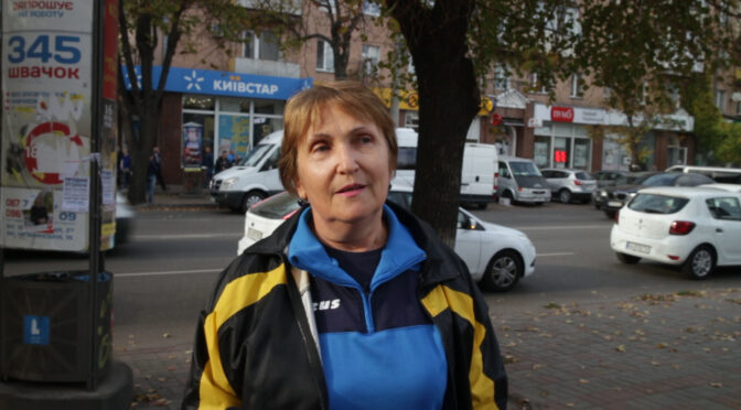 Напередодні виборів черкащани поставили свої 5 запитань президенту Зеленському