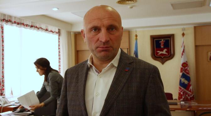 У Черкасах оголошено конкурс на вивезення побутових відходів – міський голова Бондаренко