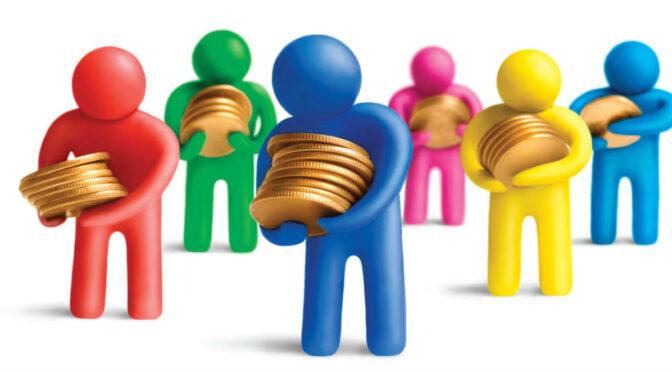 Середня зарплата на Черкащині у вересні становила трохи більше 10 тис грн — управління статистики