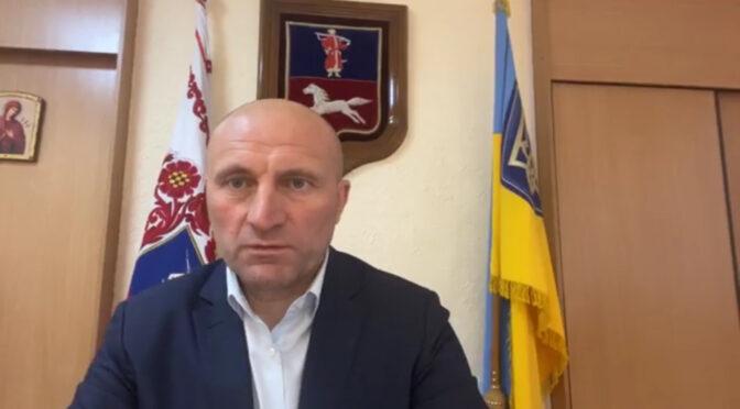 Мер Черкас поцікавився у влади, яку компенсацію від уряду отримають українці через втрату роботи