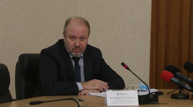 18 закладів Черкащини визначені для прийому пацієнтів з COVID-19, заповненість ліжок становить 40,9%