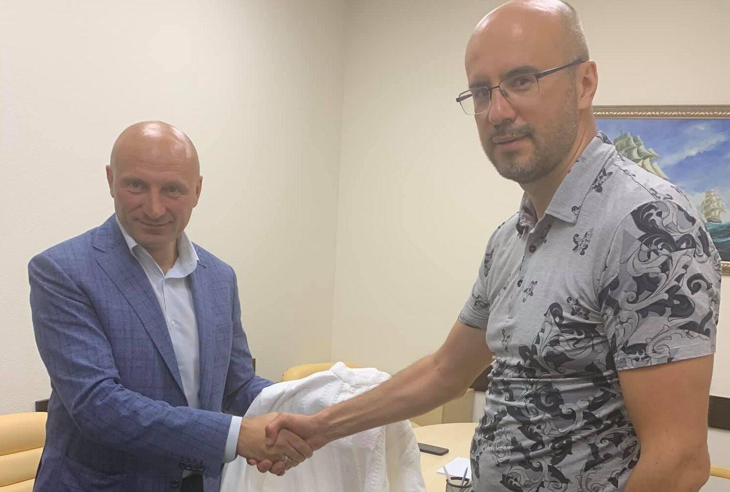 Сергій Рудик підтримав Анатолія Бондаренка