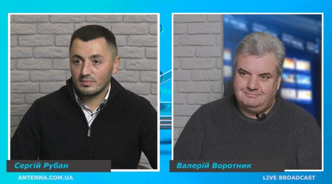 Сергій Рубан про підсумки виборів та бачення майбутньої конфігурації Черкаської міськради