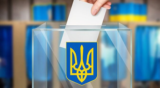 В Черкасах на всіх виборчих дільницях  розпочалося голосування другого туру виборів міського голови