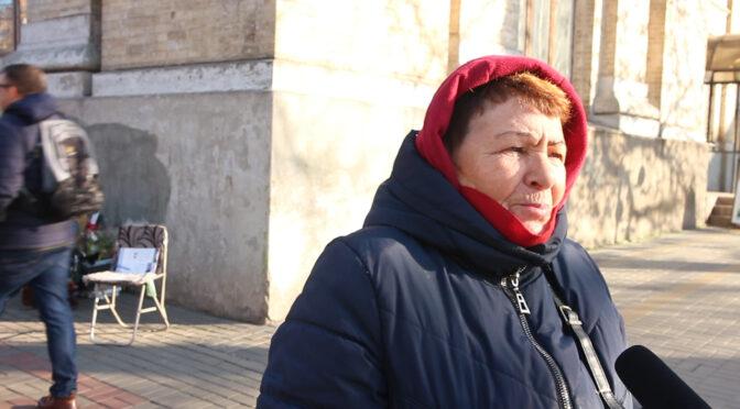 Вуличне опитування Антени: Більшість черкащан радіє перемозі Анатолія Бондаренка