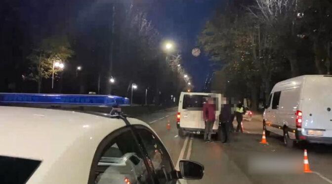 У Черкасах сталась ДТП, внаслідок якої постраждав 9-річний хлопчик. Дитину шпиталізували, водію оголошено підозру