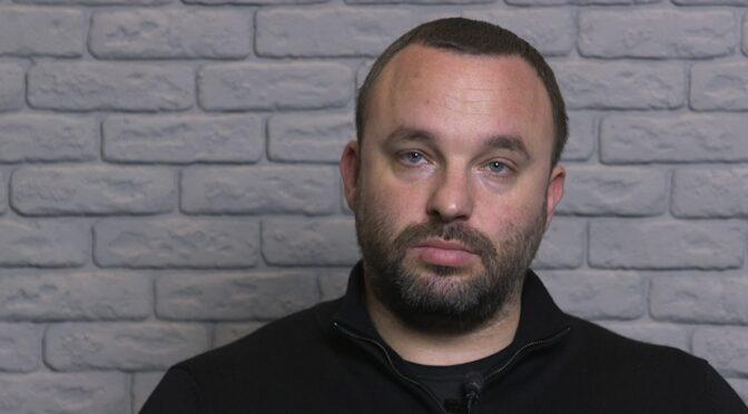 Сергій Кудактін: Ми не допустимо земельного дерибану