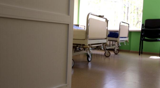 У Черкасах щодень 40 тяжкохворих пацієнтів із COVID-19 отримують кисень завдяки кріоциліндрам, встановленим коштом управлінської компанії «Нова якість»