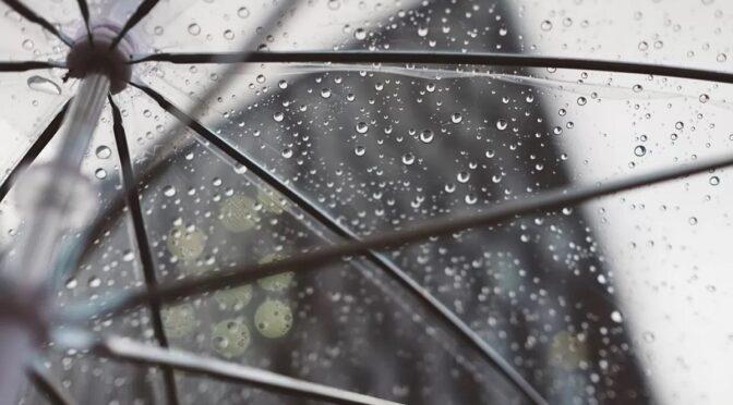 У другій половині дня 10 грудня очікуються складні погодні умови — мокрий сніг та дощ