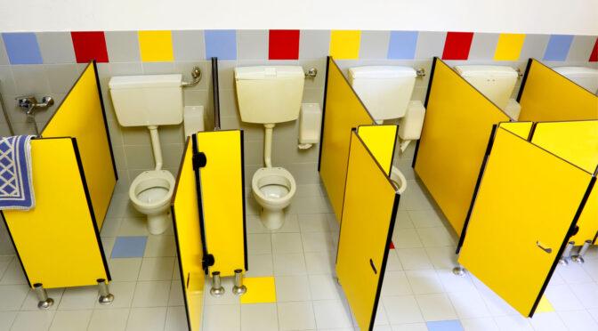 У школах із 1 січня почнуть діяти нові санітарні правила. Чи готові до цього черкаські школи?
