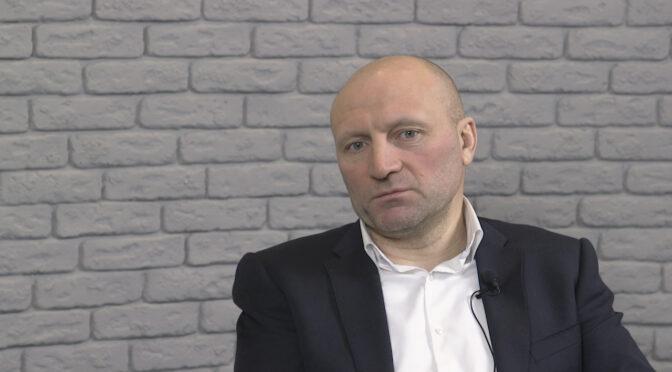 Анатолій Бондаренко про зміни в ОДА, кадрову політику та зарплати чиновників місцевого самоврядування