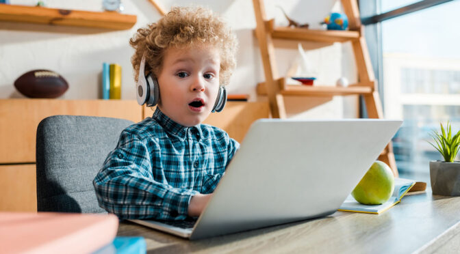 «Вчитель обов'язково має проводити онлайн-уроки», — освітній омбудсмен