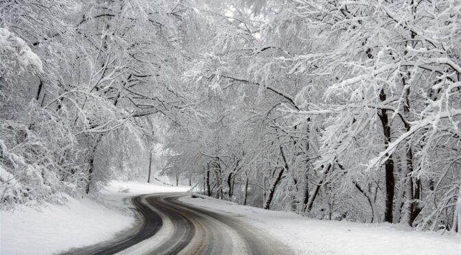 27-28 січня на Черкащині очікуються снігопади — Черкаський гідрометцентр