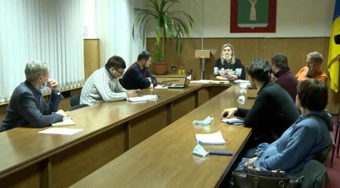 У Смілі сформована громадська рада при виконавчому комітеті міської ради