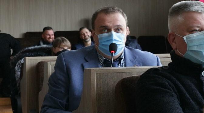 Павло Карась став депутатом Черкаської міськради