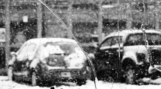 Циклон «VOLKER» у найближчі дні випробовуватиме складними погодними умовами: сильний вітер, крижаний дощ, сніг і мороз