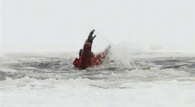 У Черкасах на Дніпрі потонув чоловік