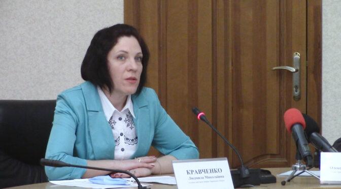 У Черкасах фіксують зростання кількості хворих на COVID-19. завантаженість лікарень на Черкащині становить майже 19%