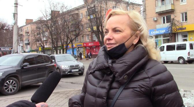 Більшість черкащан підтримують рішення Верховної Ради про скасування переходу на «літній» час — вуличне опитування