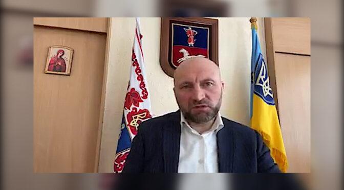 Станом на ранок 22 березня у черкаських лікарнях перебувають 132 хворих на COVID-19 — Анатолій Бондаренко