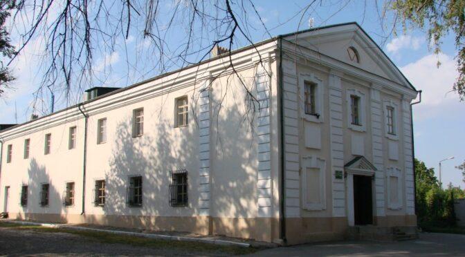 На Черкащині 11 пам'яток культурної спадщини готують до подання на програму «Велика реставрація»