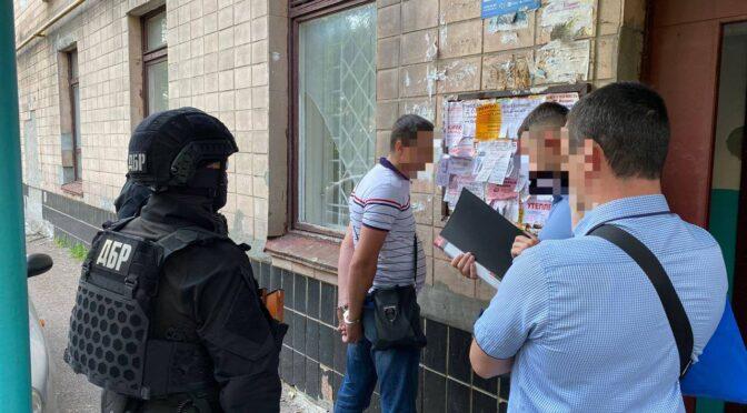 До суду скеровано обвинувальний акт стосовно ексдепутата Черкаської міськради за підозрою в організації замовного вбивства ексзаступника міського голови Юрія Ботнара