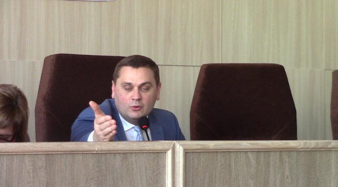 Секретар міськради та деякі депутати не хочуть бачити журналістів і громадськість на сесіях