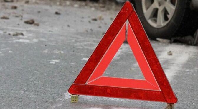 На Смілянщині у ДТП загинув 55-річний чоловік