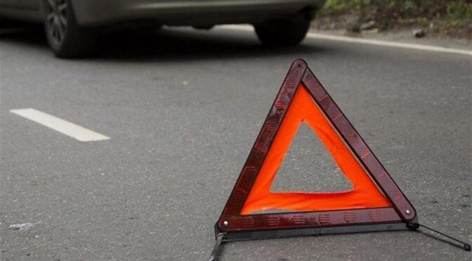 у Золотоноші під колеса автомобіля потрапив 55-річний чоловік