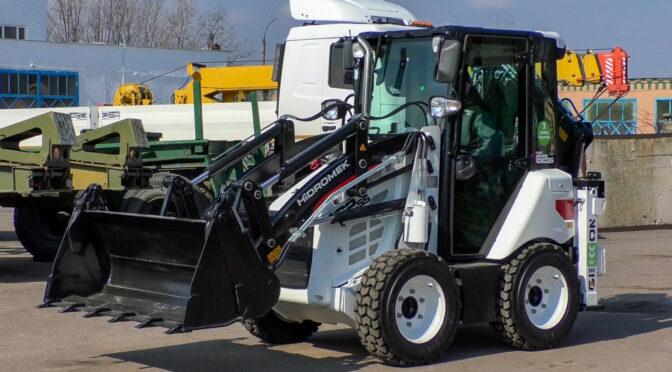 ПАТ «Черкасиобленерго» продовжує оновлення парку техніки та автоматизацію виробничих процесів