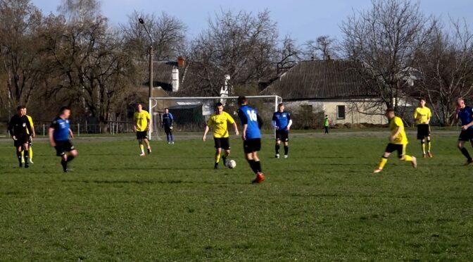 Футбольний клуб «Патріот» вступив у бій у Чемпіонаті Черкаської області