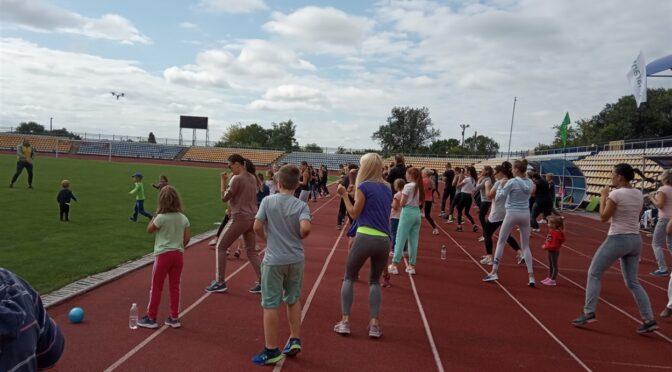 З 1 по 17 травня у Черкасах не проводитимуть тренування у спортивних школах та змагання — комісія ТЕБ та НС
