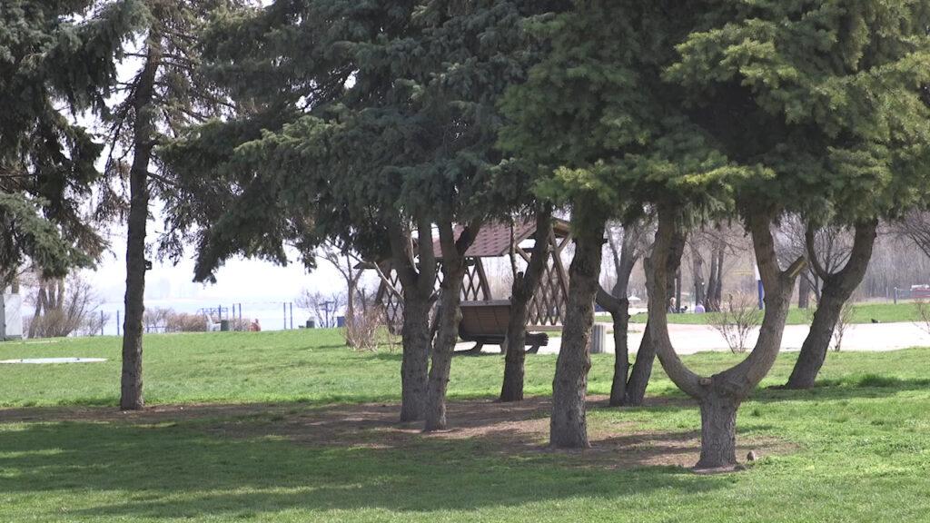 Черкські парки