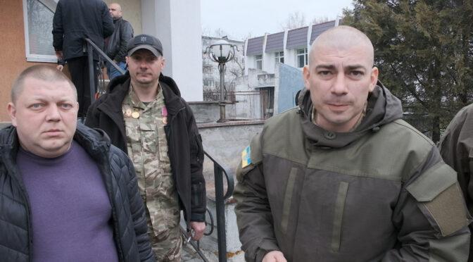 """Черкаську будівельну компанію """"Паритет 777"""", яку створили ветерани АТО, знищують корумповані правоохоронці на замовлення конкурентів"""