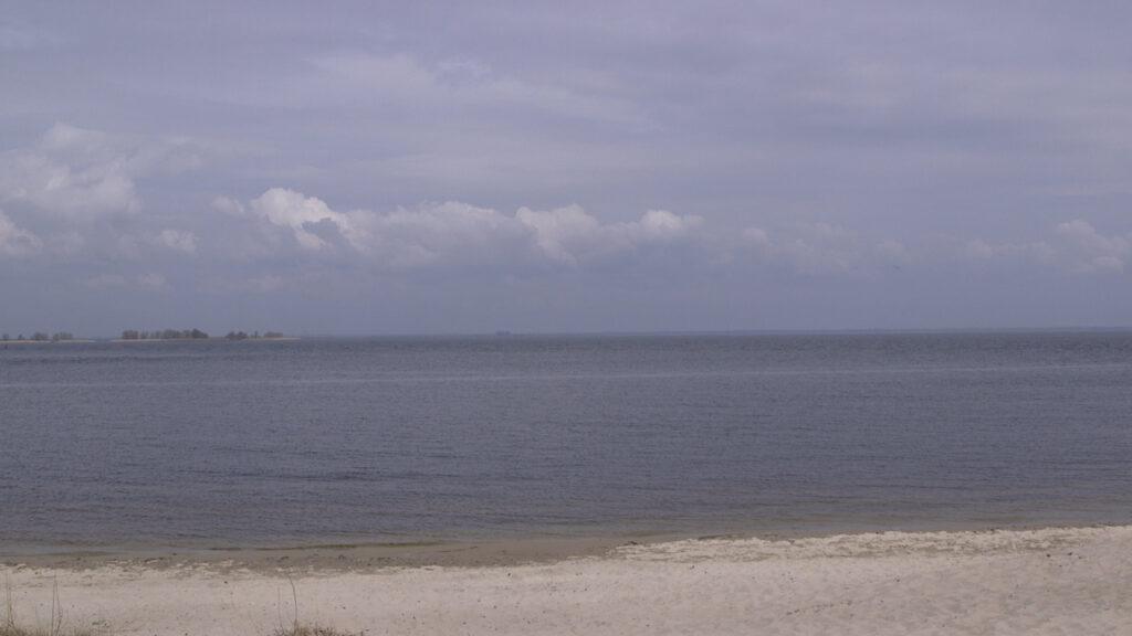 Черкаські пляжі