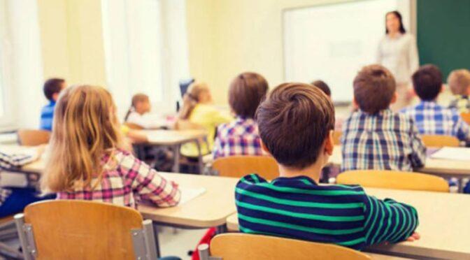 12 травня учні 5-11 класів повертаються до стаціонарного навчання