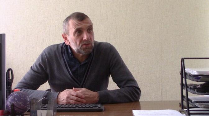 Євген Степко