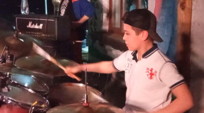 15 травня у Дахнівській Січі неподалік Черкас відбувся фестиваль «Рок-перекличка»
