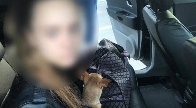 16-річну уманчанку, яку понад тиждень розшукували рідні і поліція, знайшли на Київщині живою і здоровою