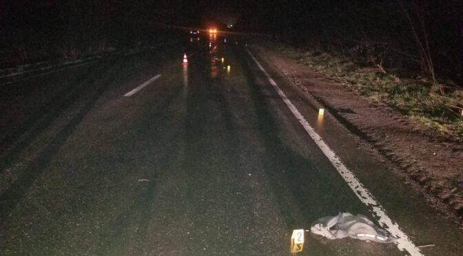 Посварились, вибігла з авто і потрапила під колеса попутної машини — на Золотоніщині у ДТП загинула жінка