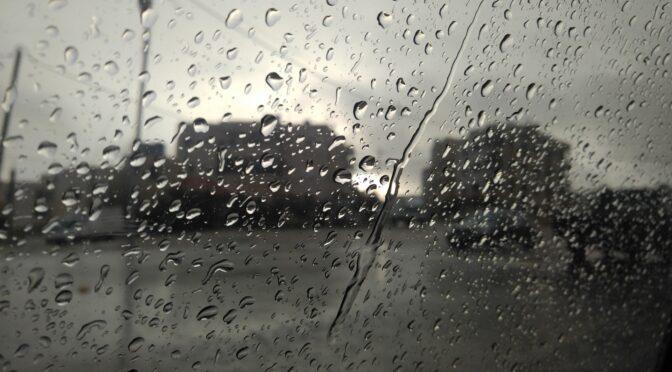 На Черкащині йтимуть грозові дощі і стане трохи прохолодніше — синоптики Черкаського обласного гідрометцентру