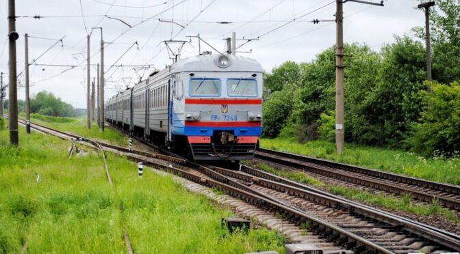 Голова Черкаської ОДА Олександр Скічко підписав погодження на підвищення тарифів з перевезення пасажирів та багажу залізничним транспортом у приміському сполученні