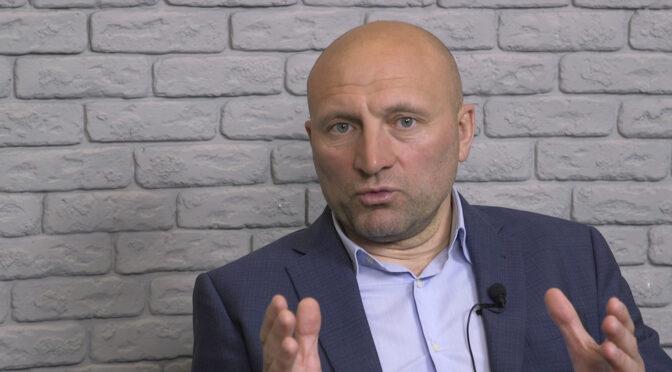 #ANTENNASTUDIO: Бондаренко про нові дороги та пляжі, оновлені парки та депутатську дисципліну