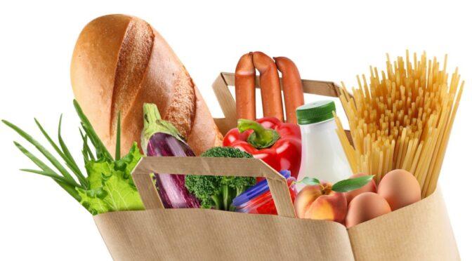 У середньому родина на Черкащині витрачає на їжу близько половини місячного доходу. Найбільше — на м'ясопродукти і хліб