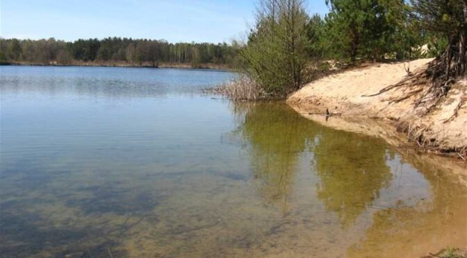 Купатися ще рано: температура води у Дніпрі наразі лише 16°С
