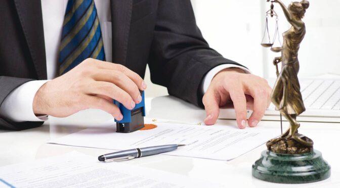 Правоохоронці затримали злочинне угруповання, члени якого підробляли документи і незаконно реєстрували право власності на земельні ділянки