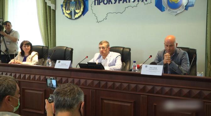 Правоохоронці досі не знайшли винних у вбивстві Вадима Комарова