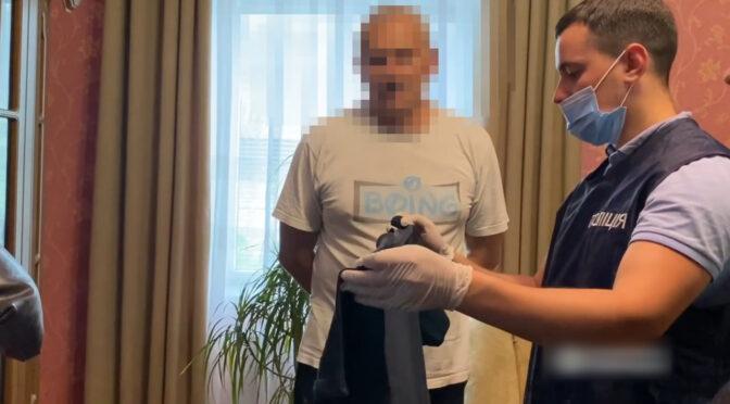 Черкаська поліція розкрила вбивство тальнівського валютника, якого розшукували як безвісти зниклого