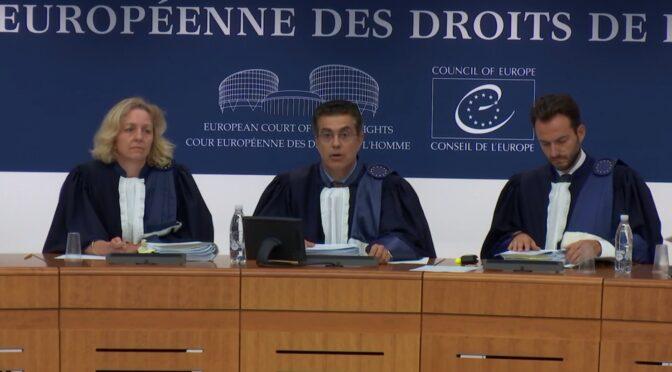 Черкащанин Микола Ладан виграв Європейський суд з прав людини – арешт та утримання під вартою визнані незаконними, а позбавлення адекватної меддопомоги прирівняно до тортур. Україна має виплатити 10 000 євро