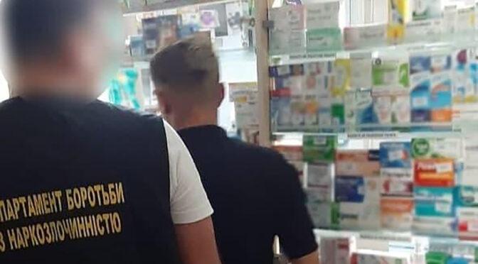 У Золотоніському районі провізор аптеки без рецепту реалізувала сильнодіючий лікарський засіб. Розслідується кримінальне провадження